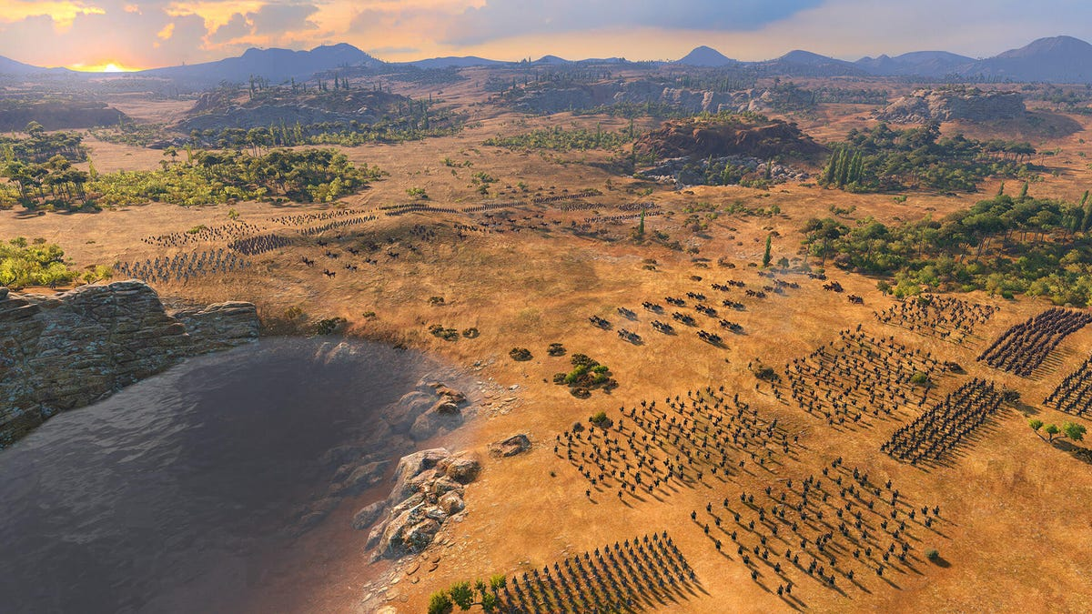 You Have 24 Hours to Get 'A Total War Saga: Troy' for Free - Lifehacker