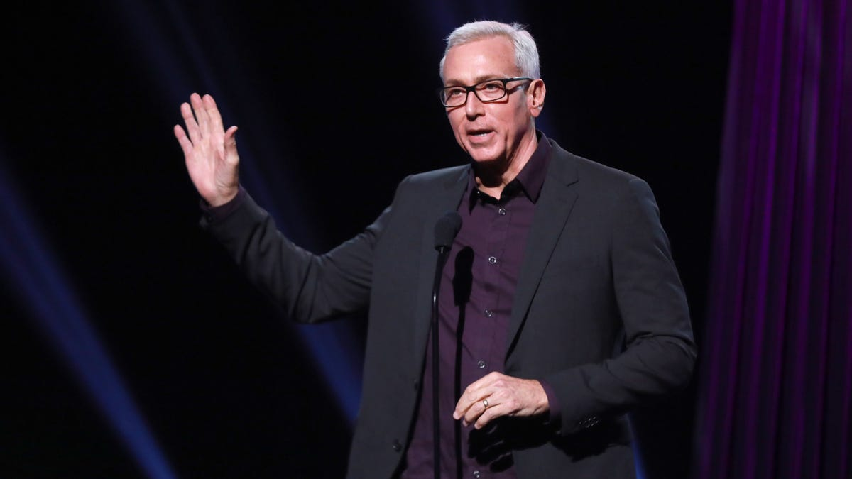 Dr. Drew Sends the Copyright Cops to Cover Up His Dangerous Downplaying of Coronavirus Threat