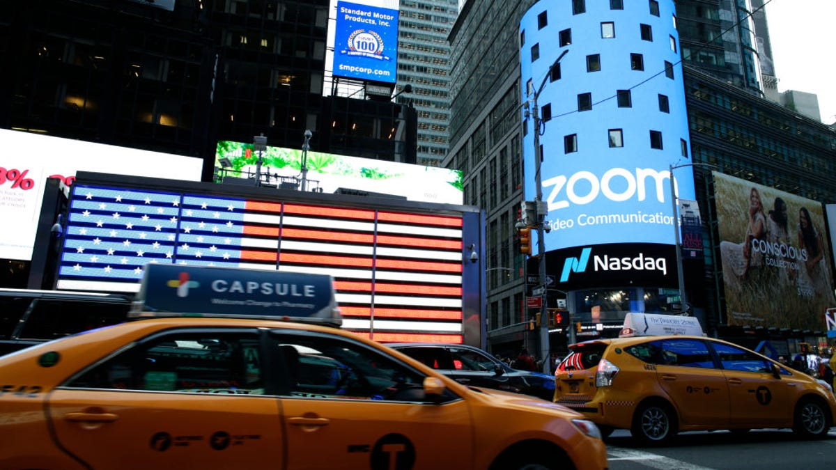 Zoom Is Adding End-To-End Encryption to Your Endless Meetings