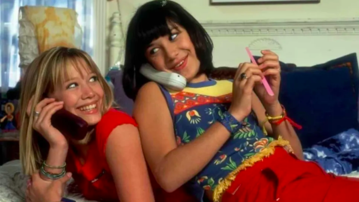 Let's Mourn the Lizzie McGuire Reboot That Could've Been