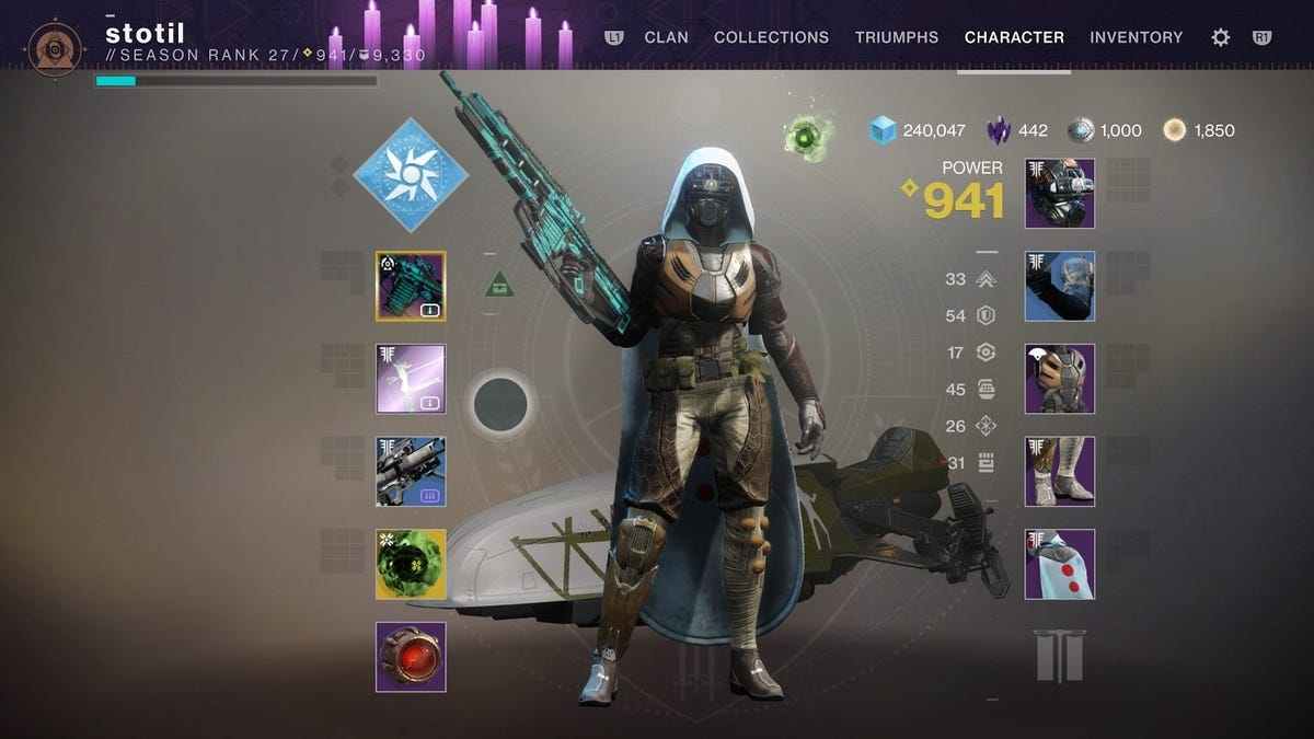Starting Destiny 2 Late Spared Me A Lot Of Misery
