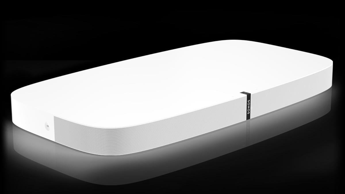 Leaked Sonos PlayBase Actually Has a Chance of Not Sucking