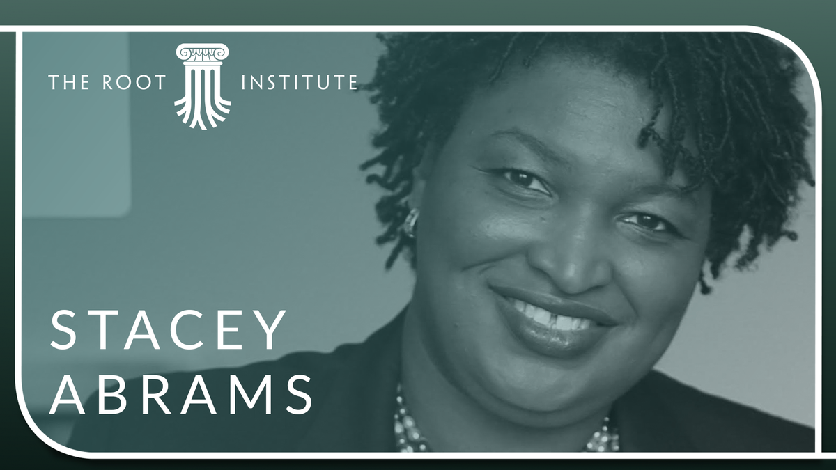 Fair Fight's Stacey Abrams on How We Can Protect Our Right to Vote