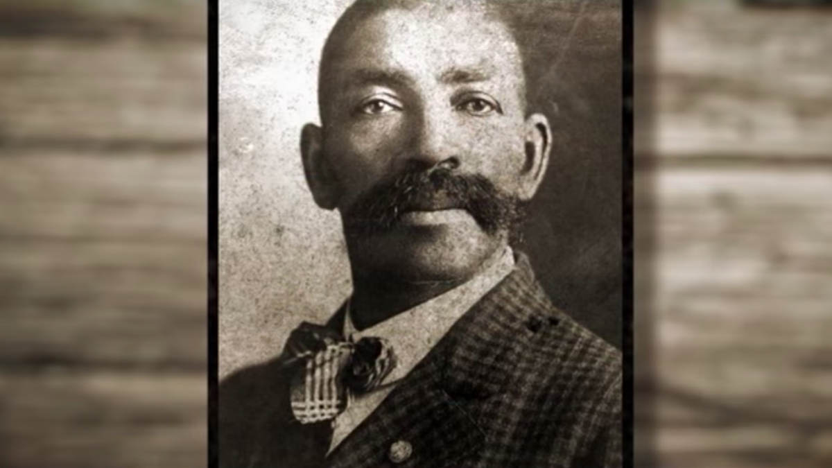 Meet the man who might have been the real-life Lone Ranger