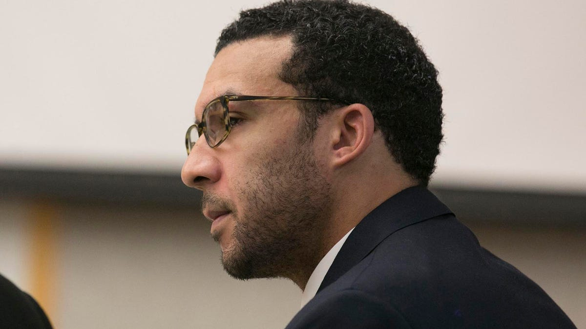 Kellen Winslow Jr. Takes Plea Deal To Avoid Life Sentence