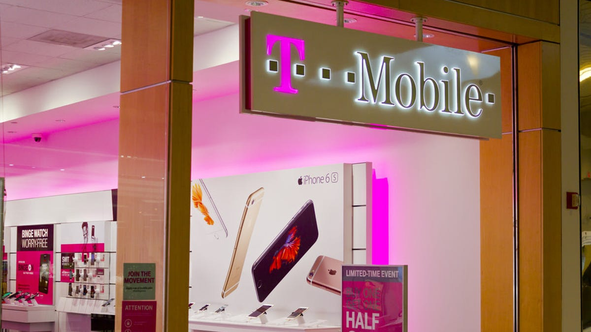 These 19 devices will lose support for the T-Mobile network next month