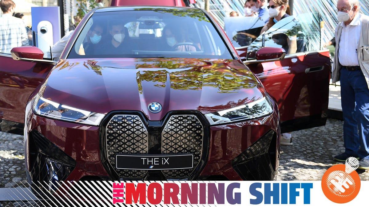 BMW verspricht, die Preise hoch zu halten, während die Kosten sinken