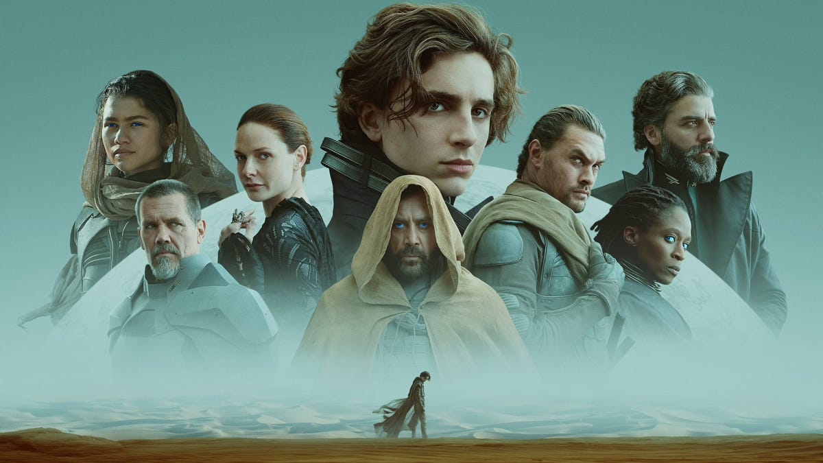 Dune Is Dune Pretty Good at the Box Office