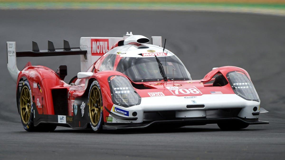 """Glickenhaus will Toyota ausbremsen, damit sein Team """"eine faire Chance"""" hat"""