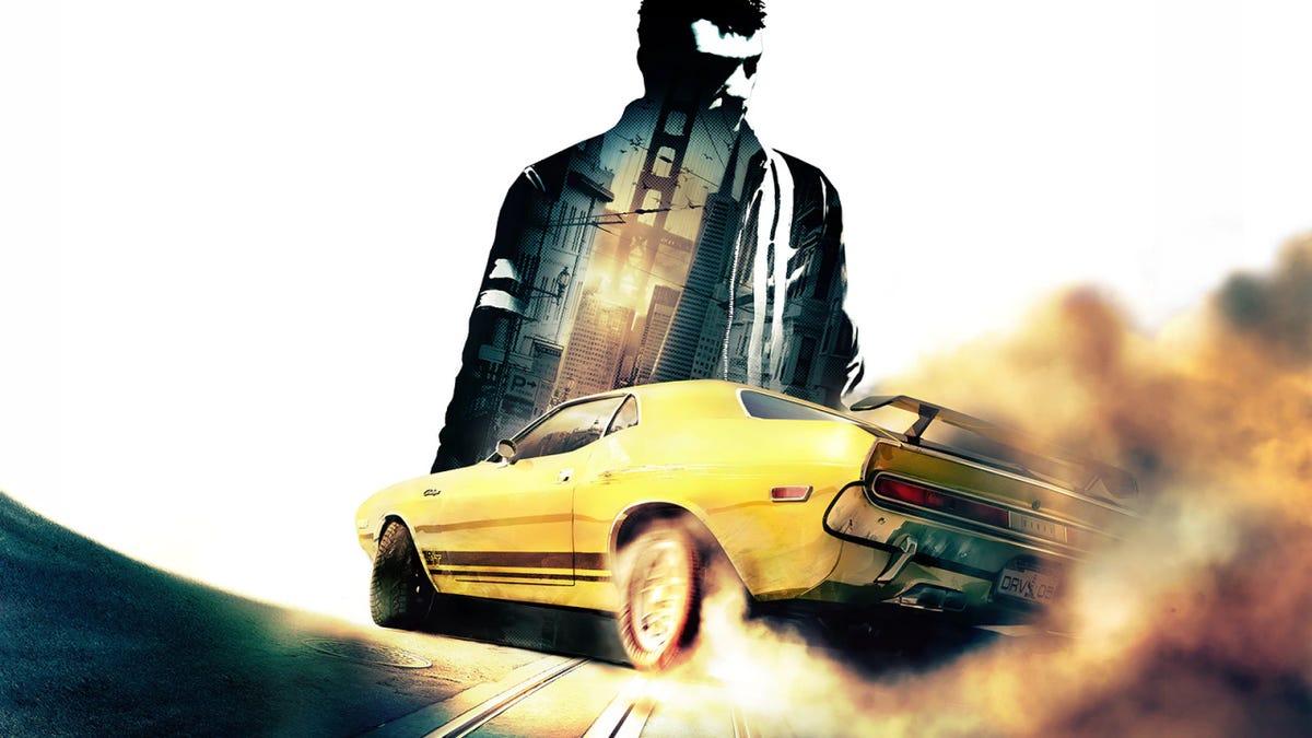 No one Desires A Driver TV Present, Ubisoft