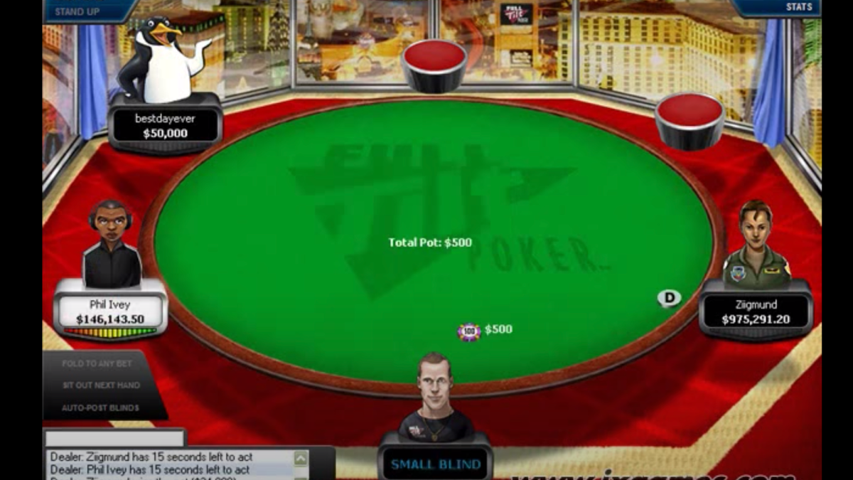 Remembering Black Friday, the day the government shut down online poker