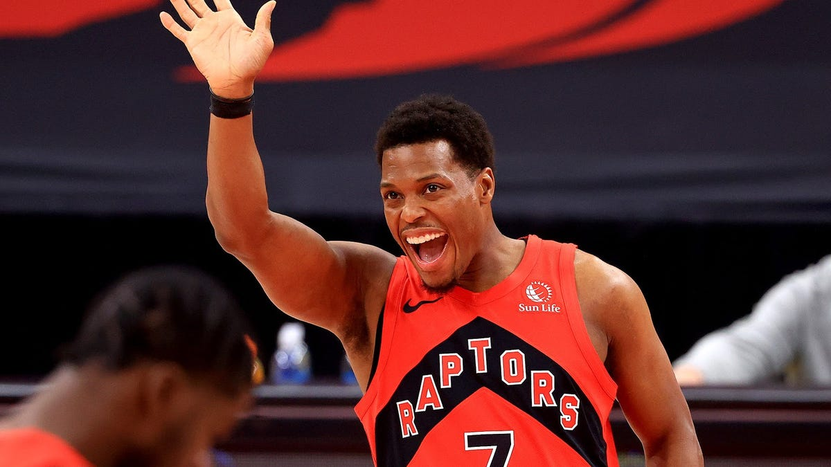 Kyle Lowry's potential trade destinations if/when Raptors decide it's 'time to move on'