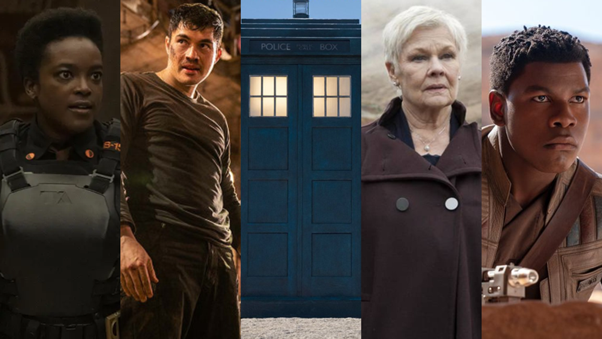 It's Once Again Time to Hopelessly Dream About Doctor Who's Next Doctor - Gizmodo