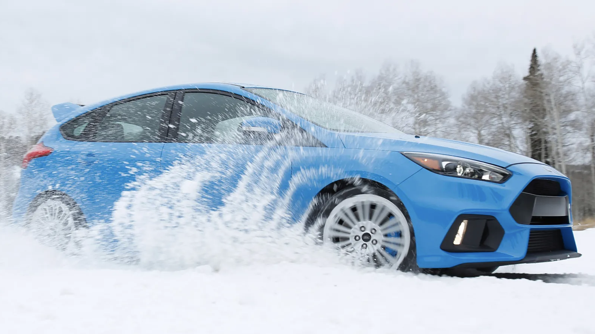 Auto Question Of The Day: Do You Use Winter Tires?