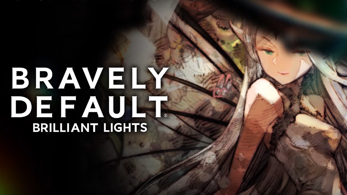 New Bravely Default Announced For Mobile In Japan