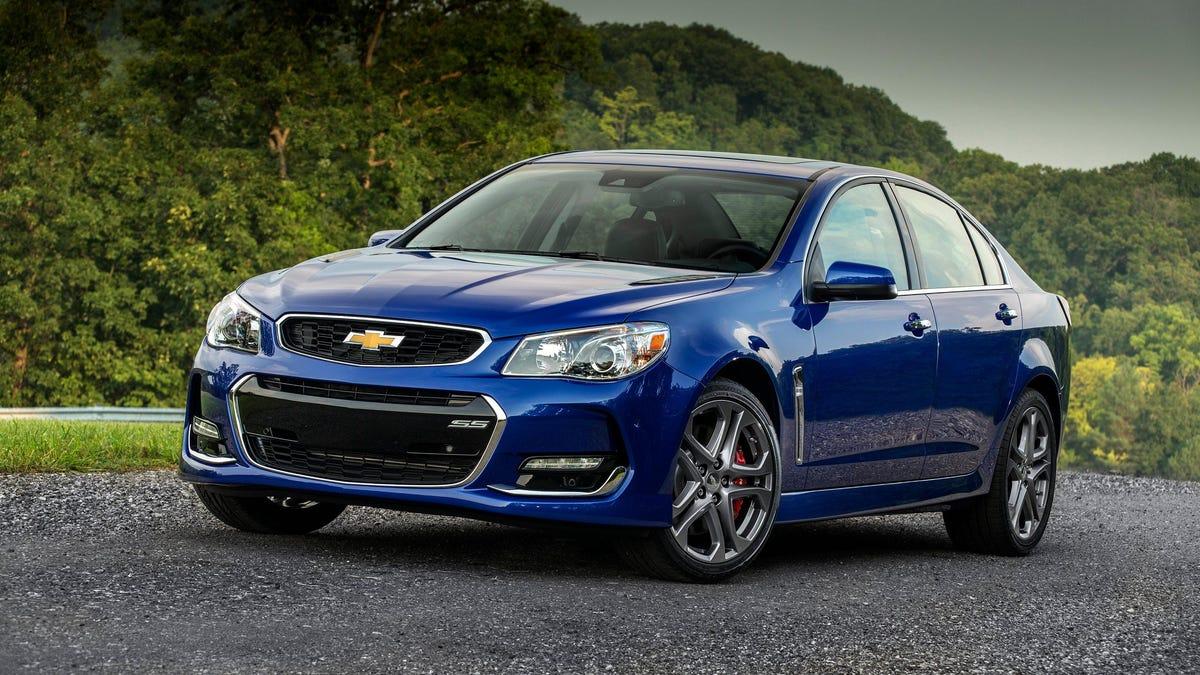 Hier sind die besten Autos, die niemand gekauft hat€