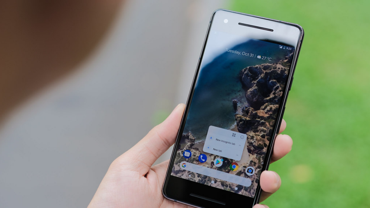 How to Turn Any Android Smartphone into a Google Pixel