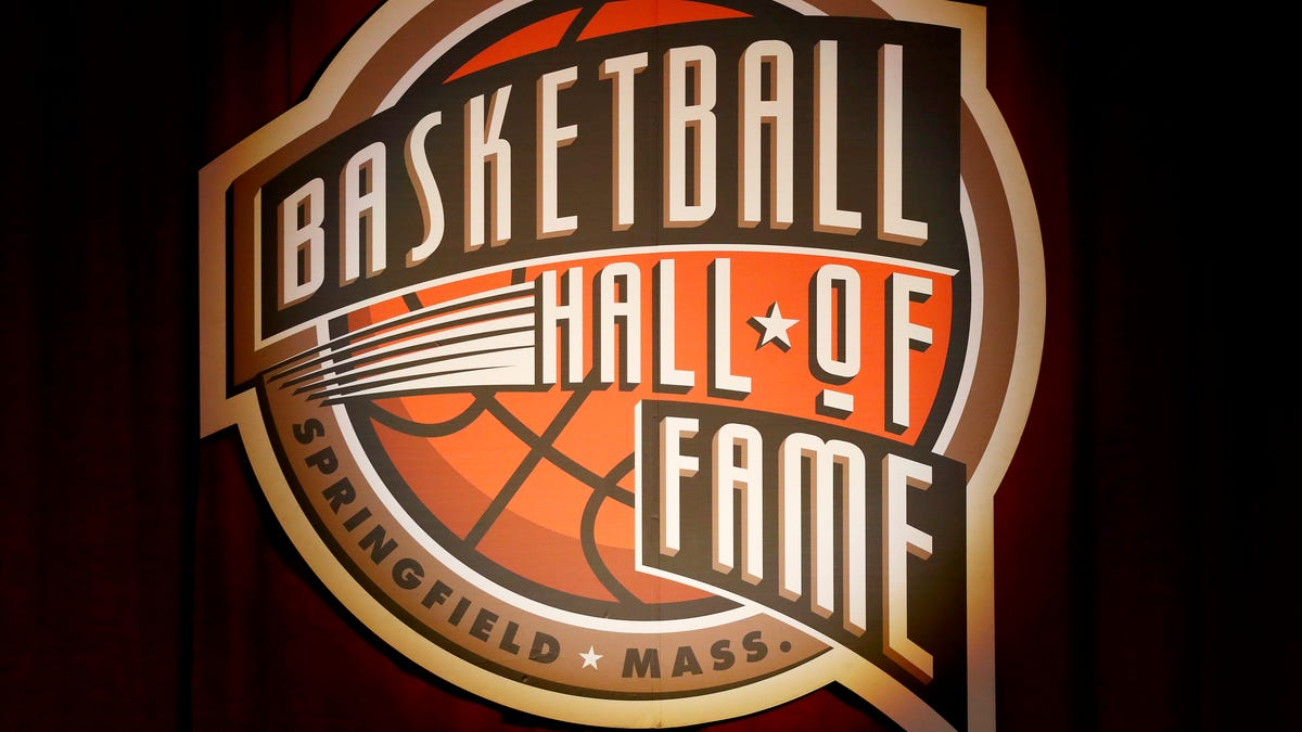 The NBA needs its own Hall of Fame