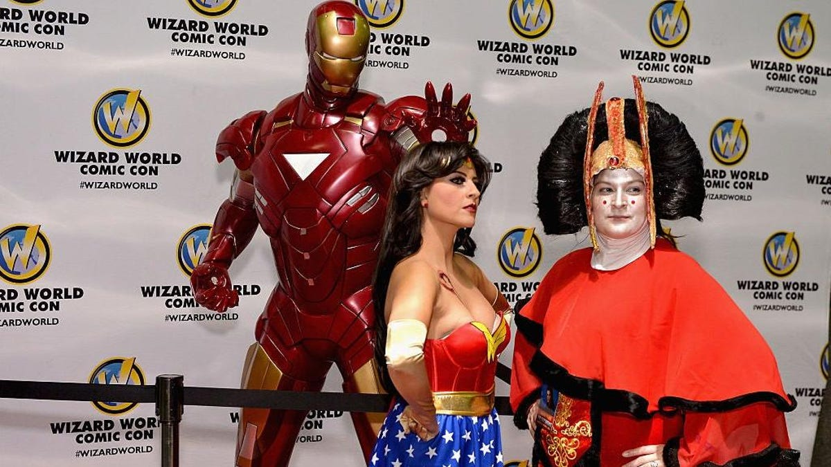 Wizard World Just Sold Its Conventions to Fan Expo thumbnail
