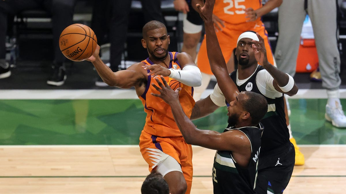 Deadspin fixes NBA free agency — Part 1: Point Guards