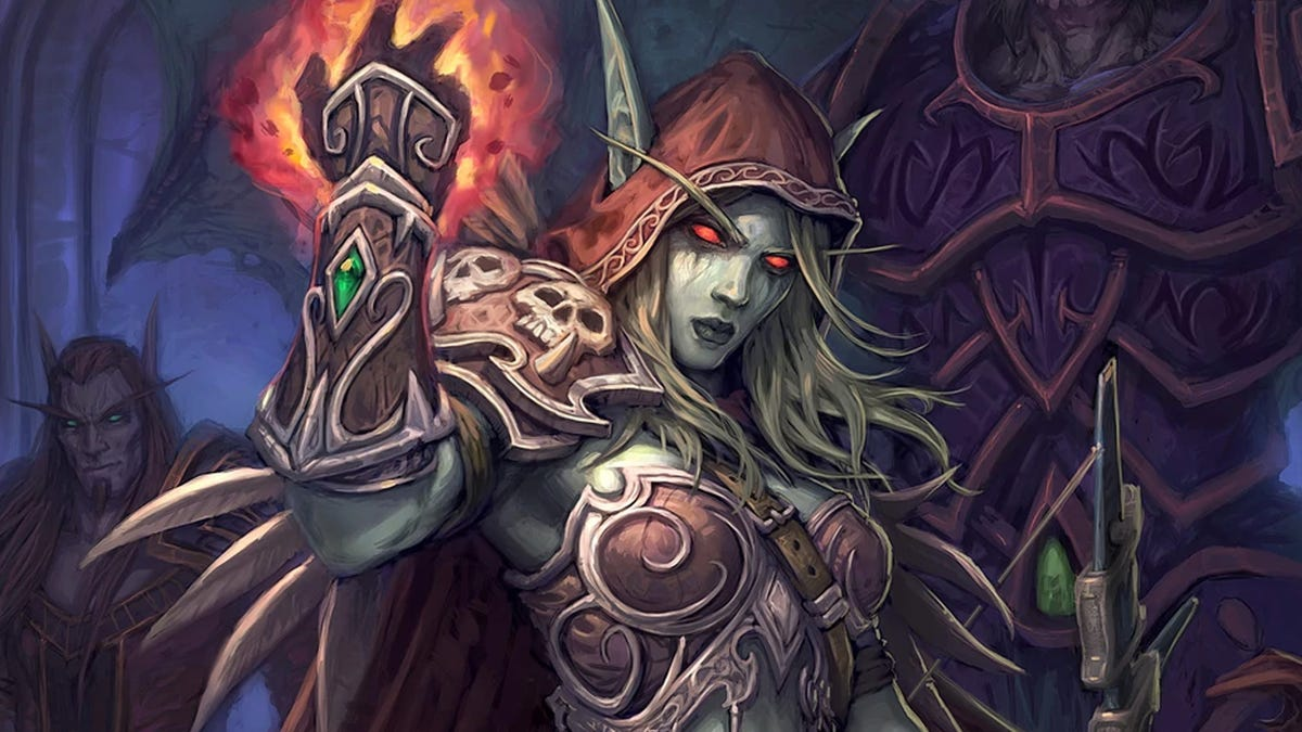 Former World of Warcraft Designer Apologizes For Disastrous 2010 Blizzcon Answer