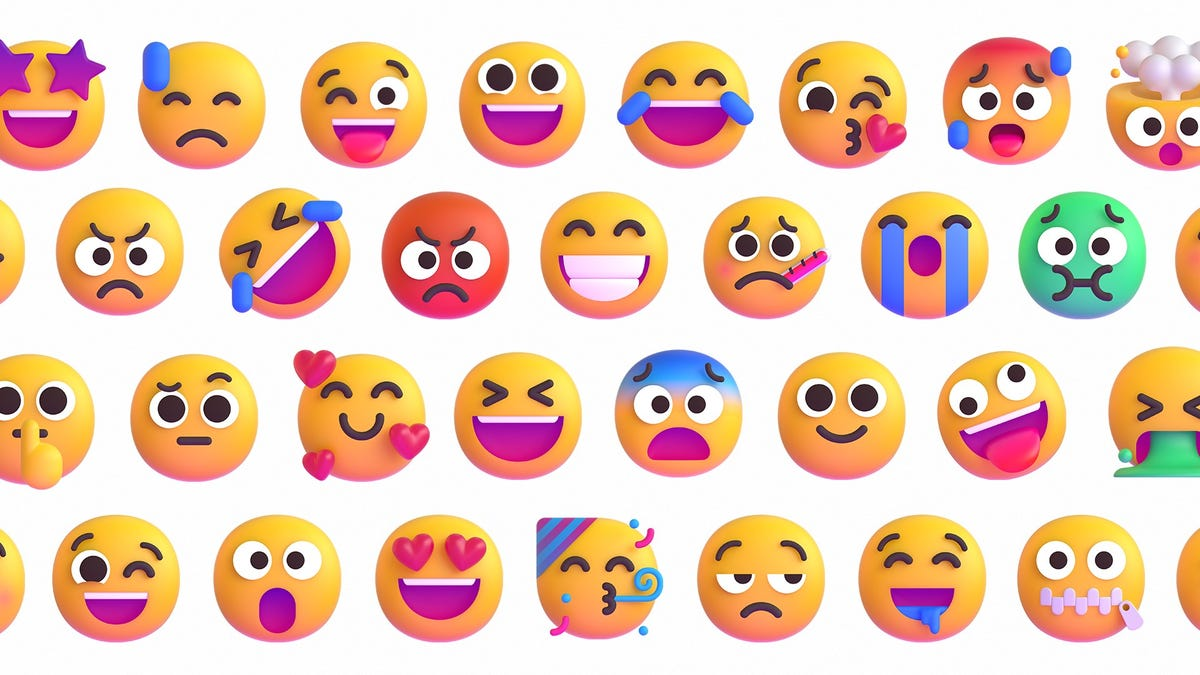 The Disappointing New Windows 11 Emojis Are Yet Another Reason to Stick With Windows 10