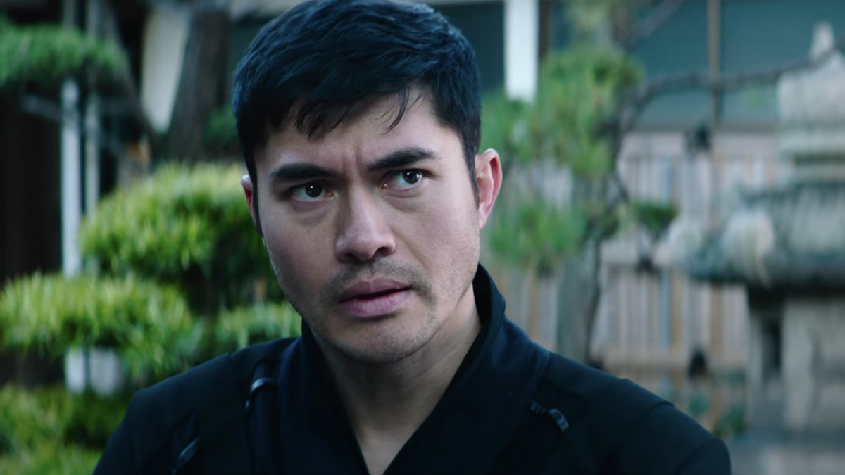 Henry Golding jumps into ninja training mode in action-packed Snake Eyes: G.I. Origins trailer - The A.V. Club