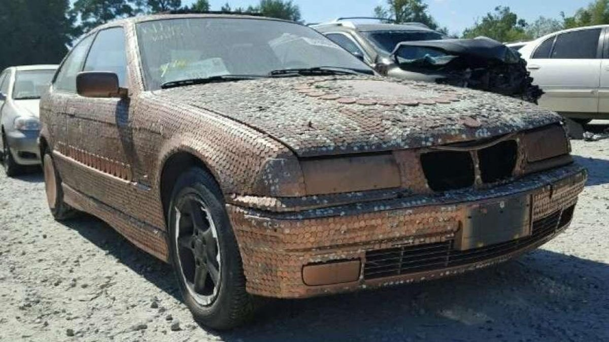 Auf diese Weise haben Sie Ihr eigenes Auto ruiniert