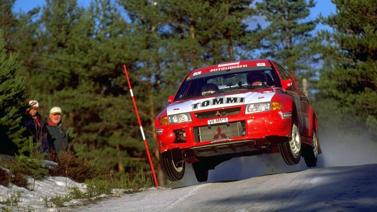 Mitsubishi Will Revive Ralliart And Maybe Try To Be Fun Again