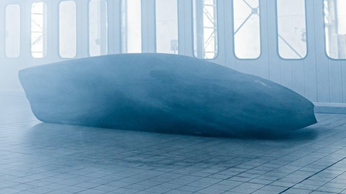 Offenbar wird es einen neuen Lamborghini Countach geben