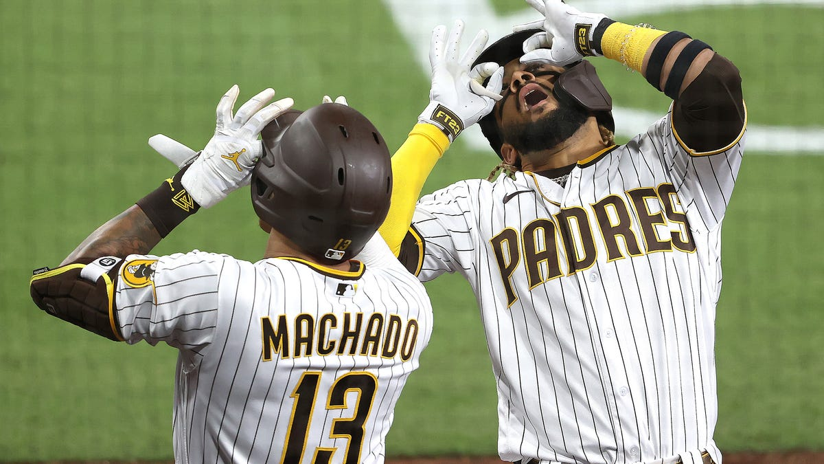 Tatis returns and Padres-Dodgers give us a look at what could be an epic summer