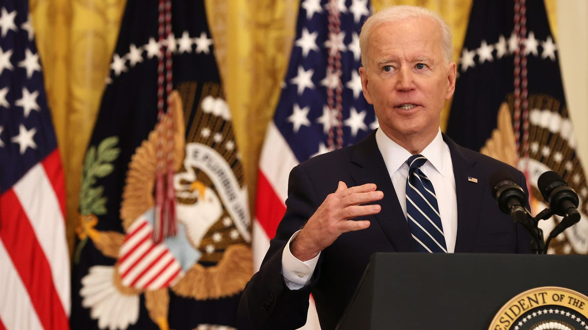 There Are No Easy Answers On What to Do About Immigration, But Biden Could've Had More of Them