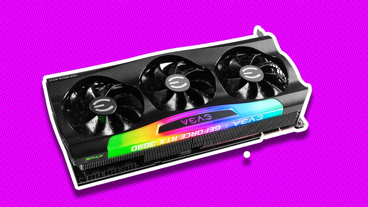 EVGA Is Replacing All RTX 3090 Cards Killed By Amazon's New World - Kotaku