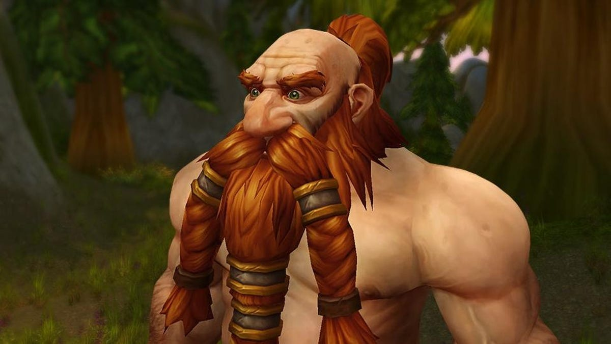World Of Warcraft Update Removes Suggestive Flirts & Jokes