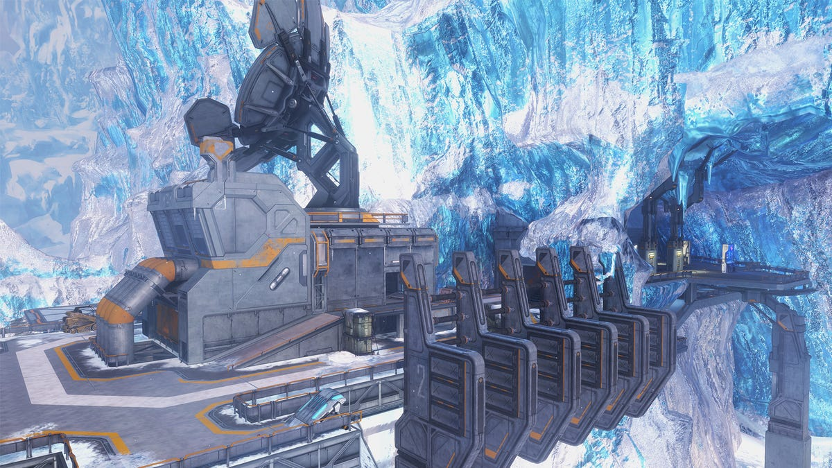 Halo 3 Is Getting A New Map Over A Decade After Release