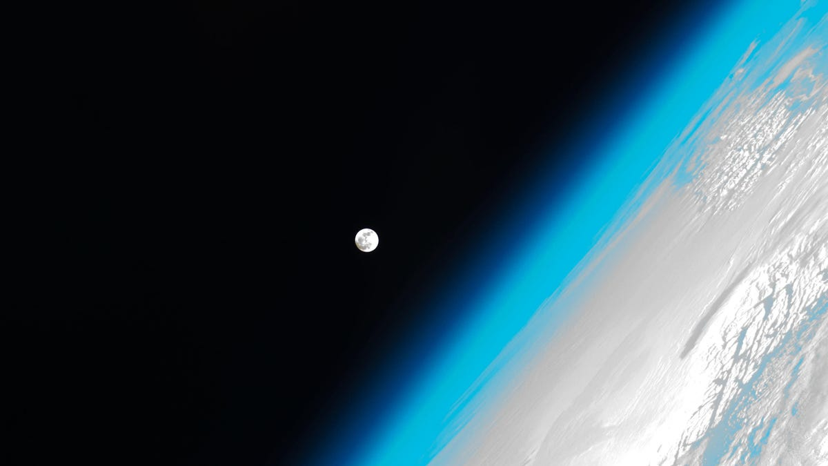 2019 Had the Smallest Ozone Hole on Record, No Thanks to Us