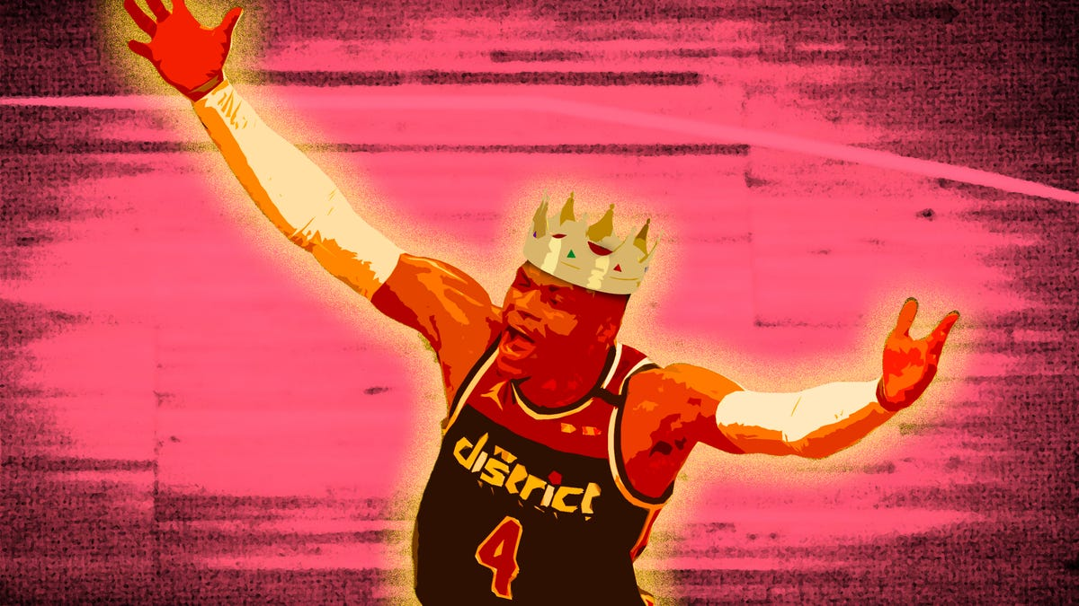 What does Russell Westbrook's trip-dub record mean?