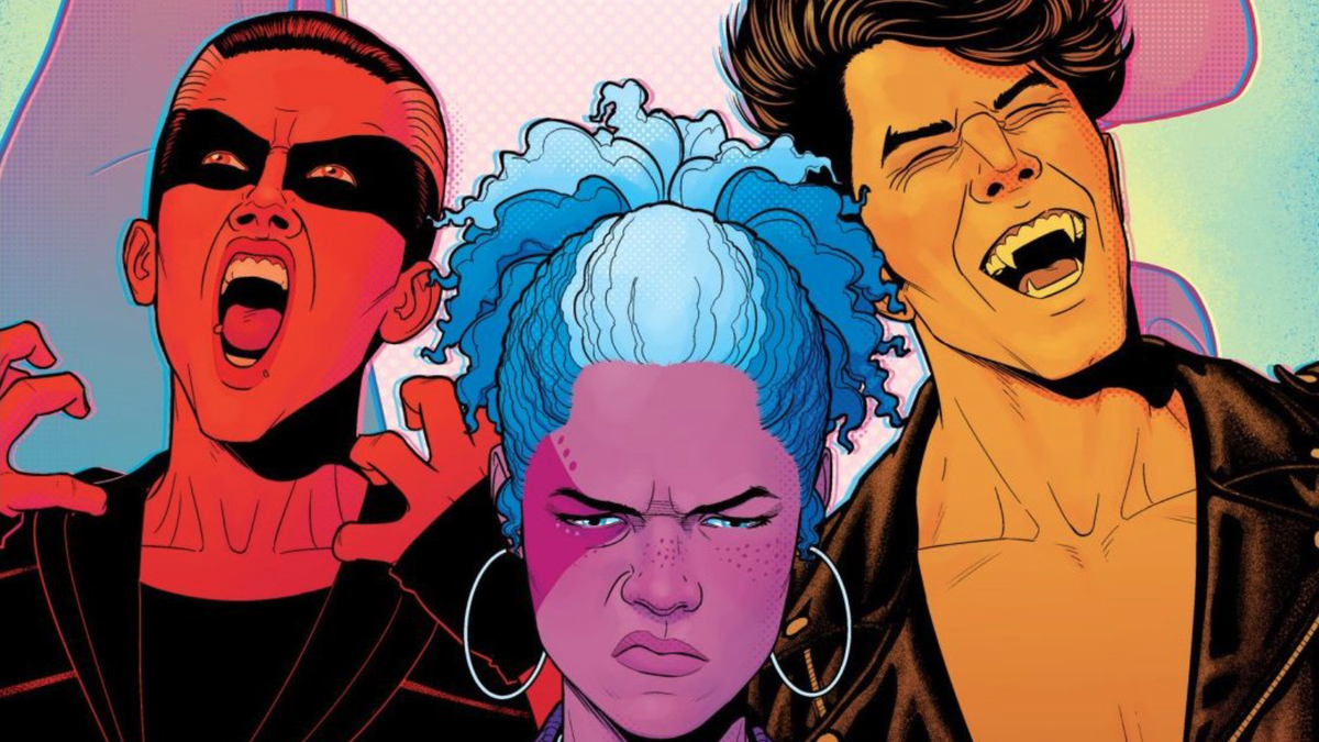 The Wicked & The Divine's Creators Look Back at 5 Years of Excellence and Exhaustion