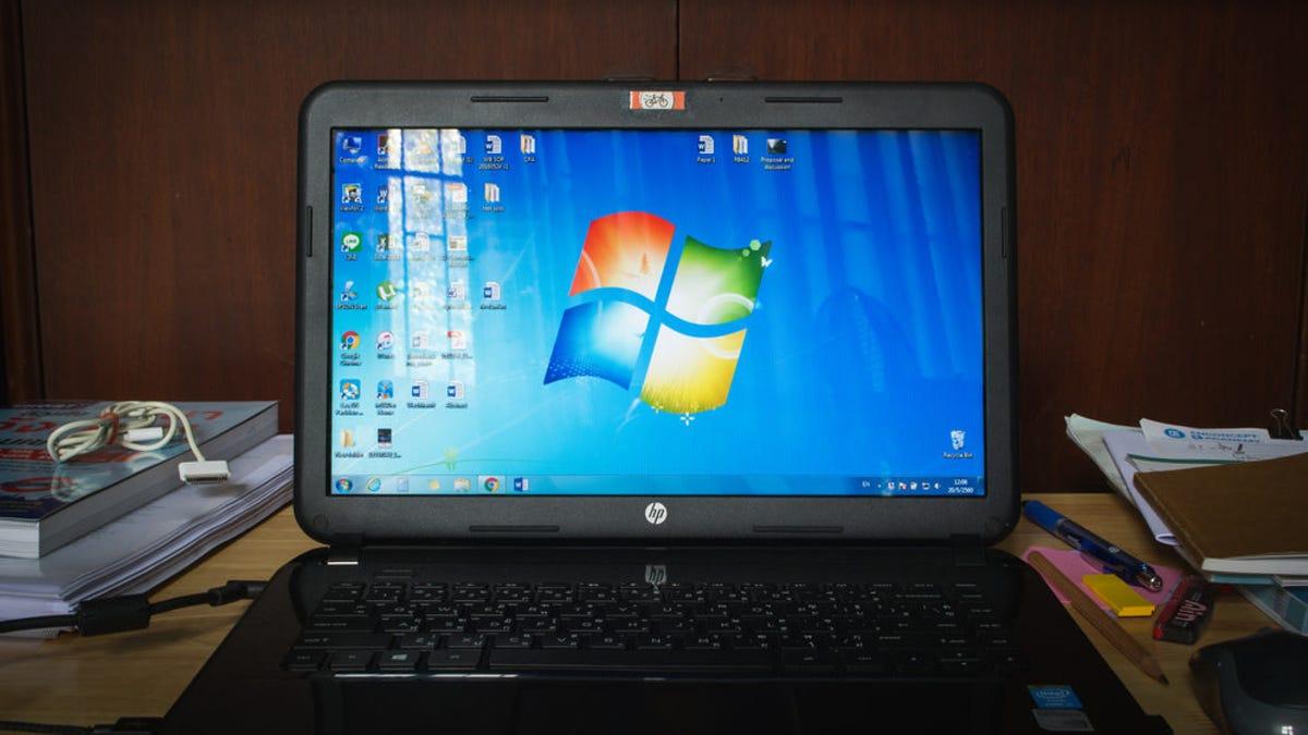 How to Fix the Display Bug in Windows 7's 'Final' Update - Lifehacker