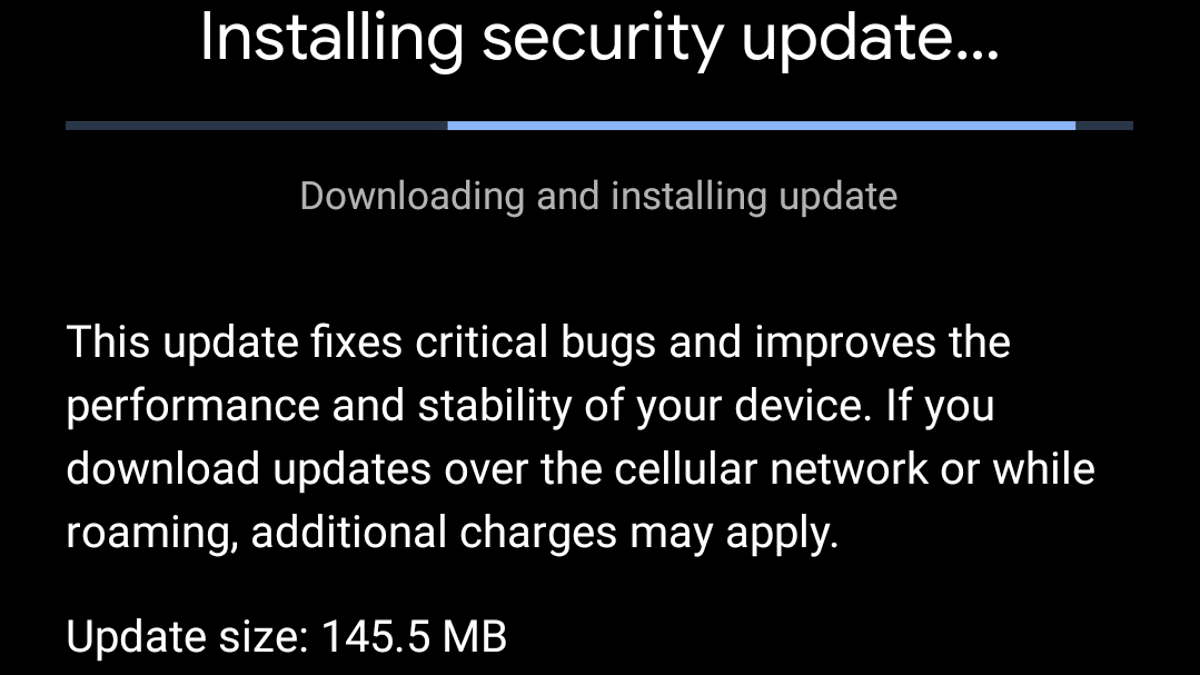 Androids with MediaTek Chips Need This Month's Security Update ASAP