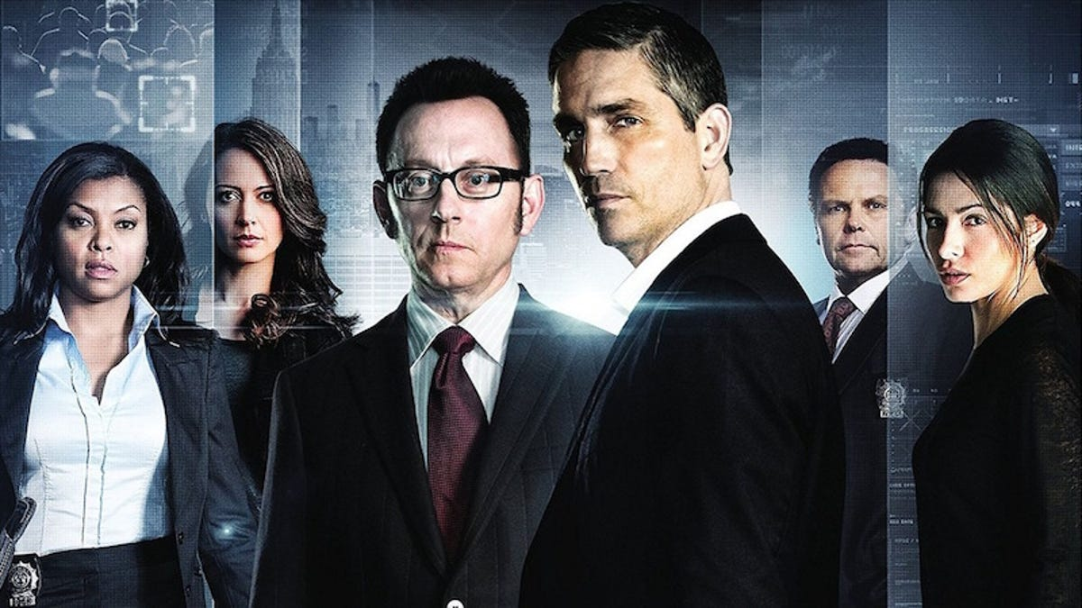 How Person of Interest Became Essential Science Fiction Television