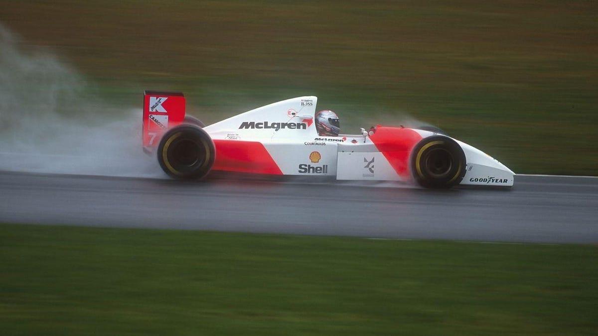 Michael Andretti will einen zweiten Versuch in der Formel 1 starten, diesmal als Teambesitzer