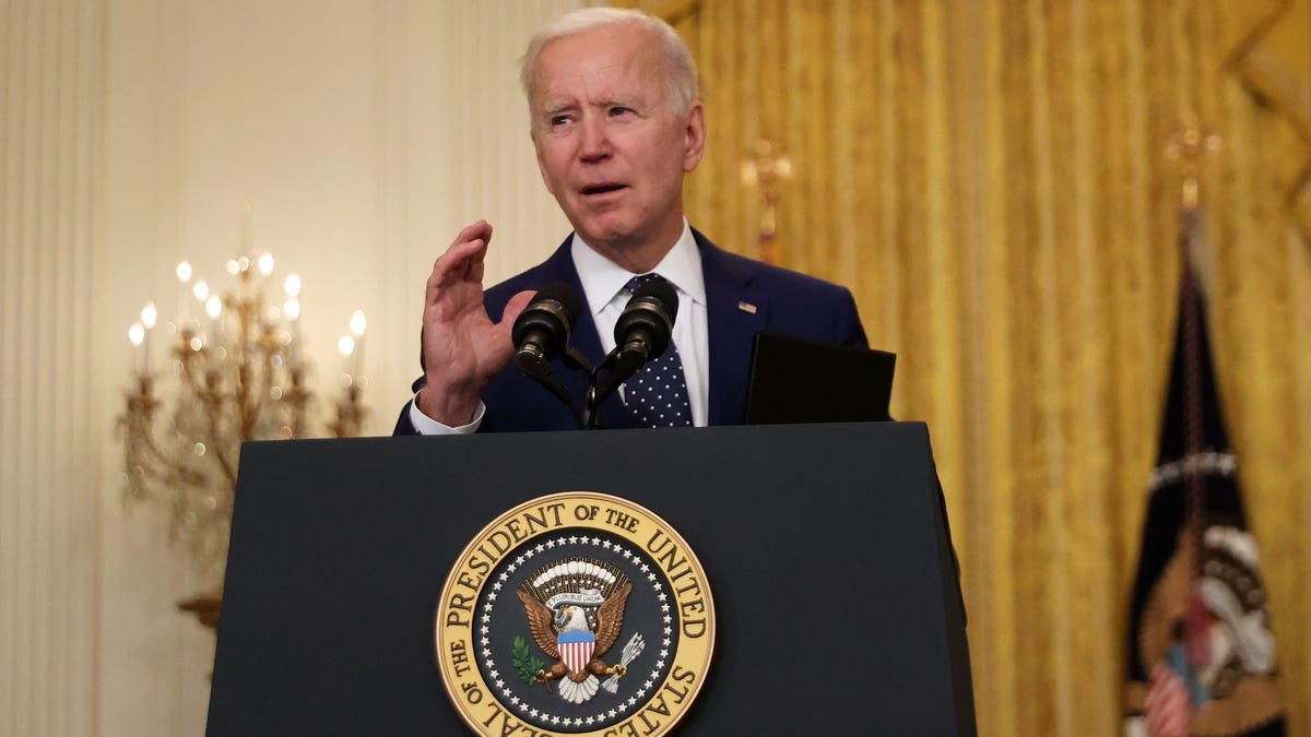 Biden Is Not Going to Reverse Trump's Xenophobic, Deadly Refugee Policy... For Now