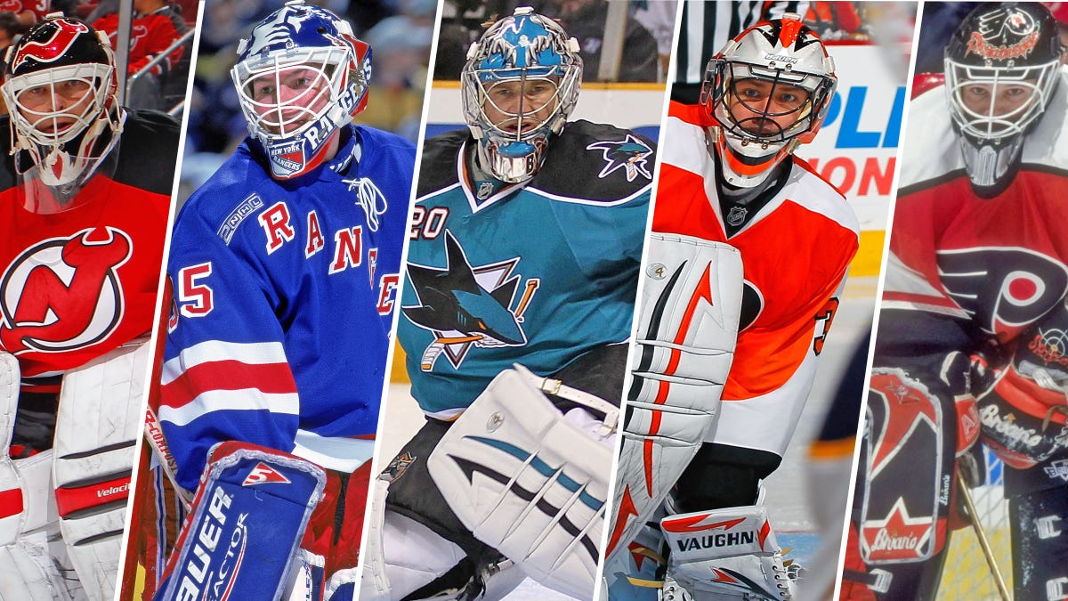 Top 5 NHL playoff saves of all time