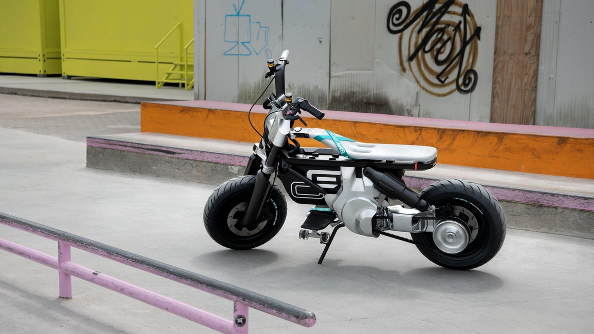 The Latest Electric Motorcycle and Bike Concepts That Will Blow You Away