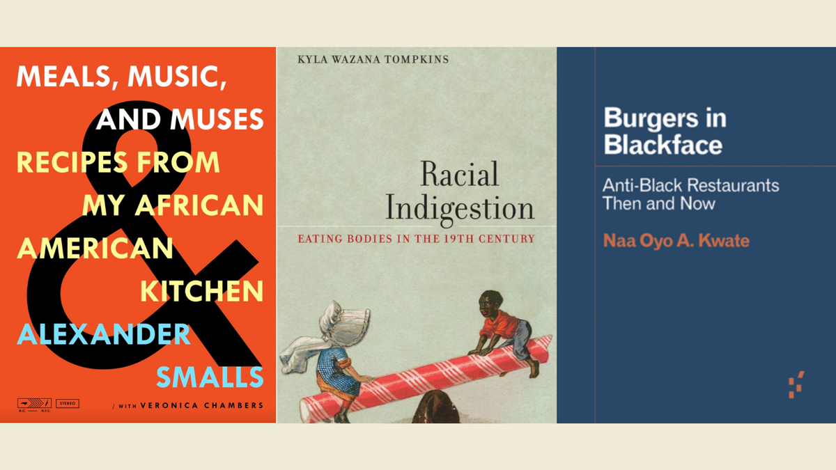 10 Books Celebrating the Rich History of Black Cuisine to Honor Juneteenth