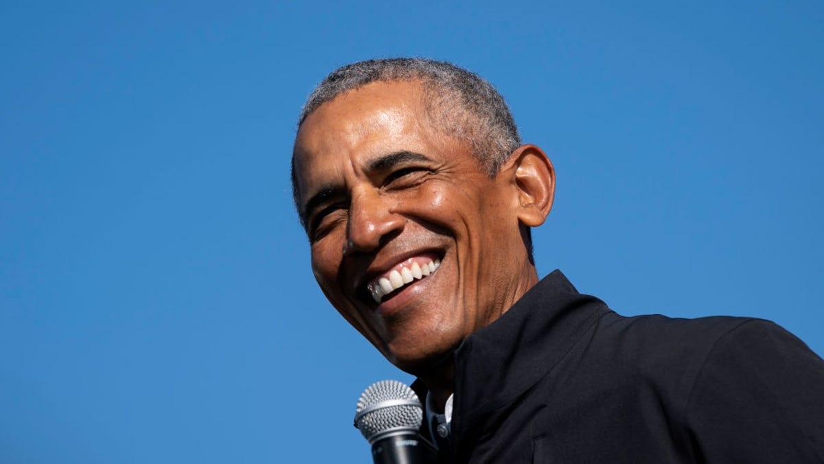 Do It Like It's Your B-Day: Obama Planning Big 60th in Martha's Vineyard