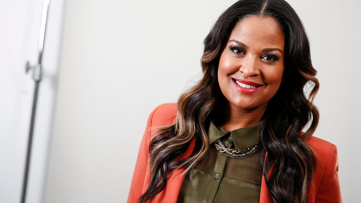 If Laila Ali and other athletes want to be anti-vaxxers, let them (but don't listen to them)