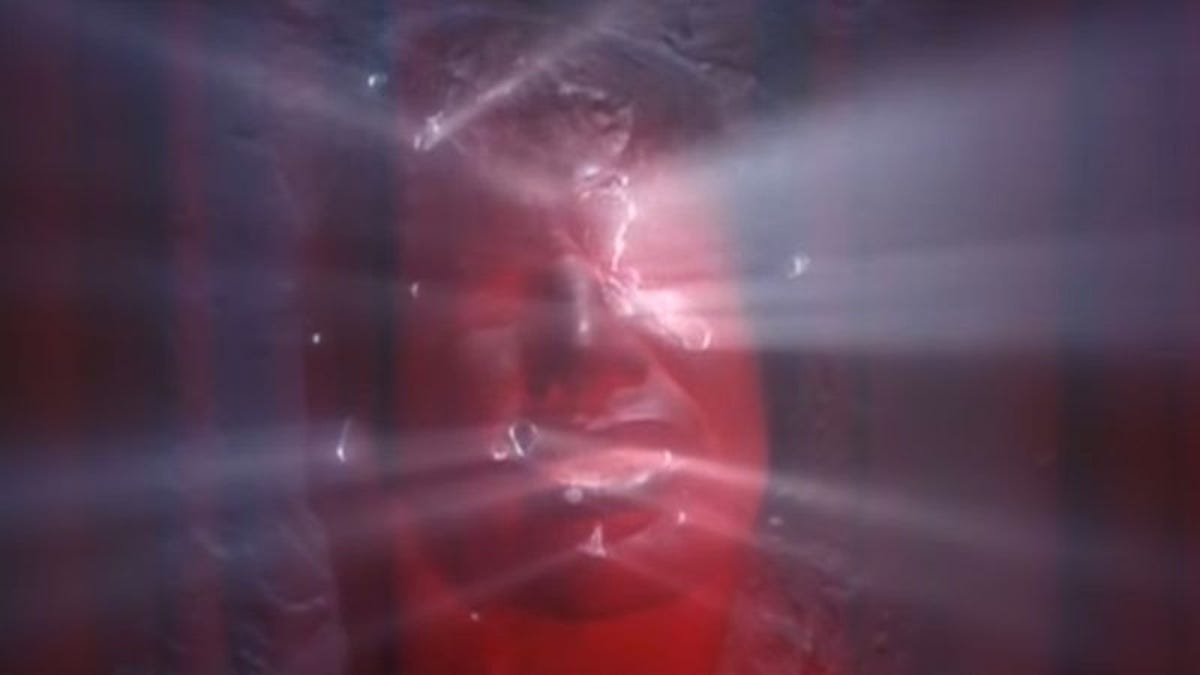 Here's the trailer for David Lynch's Return Of The Jedi that never was