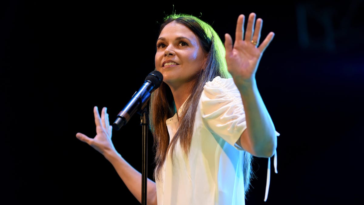 Sutton Foster Confirms She Would Have Quit The Music Man If Scott Rudin Hadn't Resigned